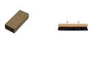 Systèmes avec éponges et tampons TTS