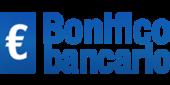 Pagamento anticipato tramite Bonifico Bancario