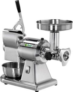 12TM Grinder electric grater - Three Phase
