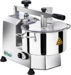 BC5NV Cutter electrique 750W capacité 5 litres variateur de vitesse