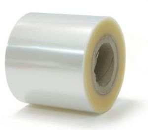 BOB02 Bobina di film per termosigillatrici Fimar larghezza 200mm