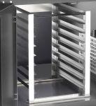 CELLELPTEG Porta teglie per cella di lievitazione