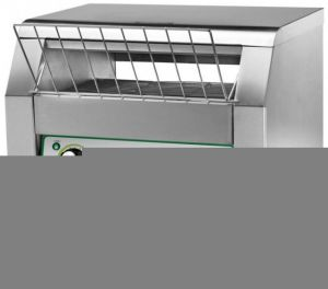 ESTA3 Professional 2450W manual toaster