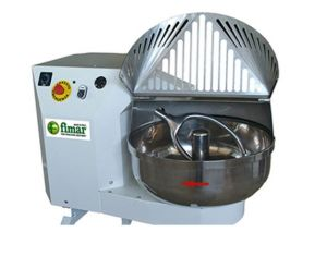 FF30NM Fork mixer 30 kg - Single phase