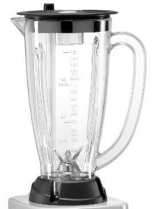 FRBLM15 Bicchiere in lexan gruppo miscelatore 1,5 litro