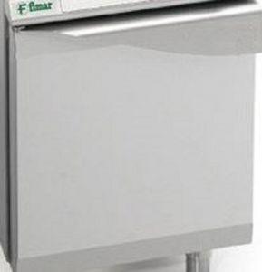 GW80P - Porte grillagée Fimar GW80