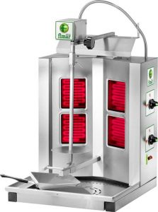 GYR60 Gyros 2,8 kW électrique monophasé