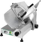 H350T  Affettatrice a gravità lama Ø350mm blocco - Trifase