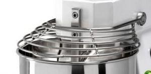 IMPSPCOPG Coperchio inox grigliato per impastatrice a spirale