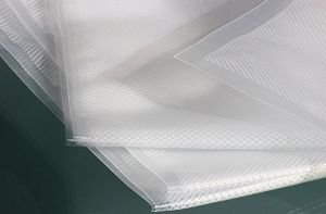 MSD2535 105 micron embossed bags for vacuum 25x35cm 100pcs
