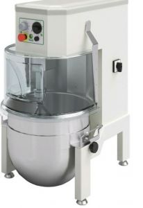PLN12BV Planetary mixer 0.5 KW 12 liters- Fimar