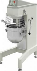 PLN40D Planetary mixer 2.2 KW 40 liters - Fimar