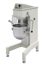 PLN40V Planetary mixer 2.2 KW 40 liters - Fimar