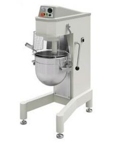 PLN80V Planetary mixer 3 KW 80 liters - Fimar