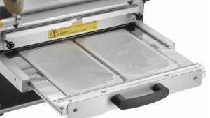 STAMPOTSAVG04 4 impression mold for TSAVG  Fimar thermosealing machines