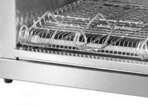 TOPG Grille pour grille-pain Top 3D et 6D Fimar