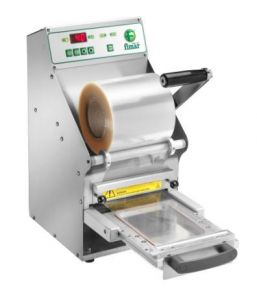 TS2A Stainless steel automatic thermosealer