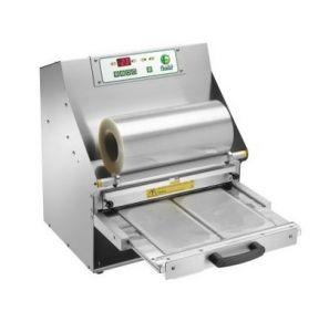TS3A Termosigillatrice manuale inox 1,5 KW
