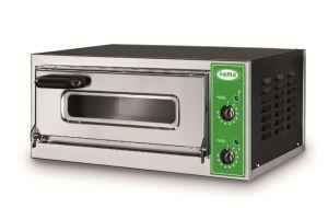 B7M  - Forno per Pizza INOX 1 PIZZA 50 cm  Monofase