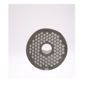 F0402U Ricambio UNGER Piastra 0 mm per tritacarne Fama  MODELLO 32