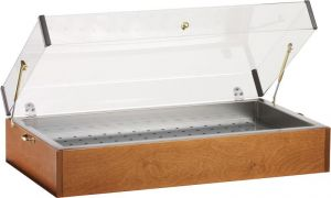 A 1290 Exhibitor ice 90x48,5x23h