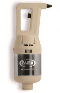 FM550VF -Corpo motore Mixer 550VF  - LINEA HEAVY - Velocità fissa
