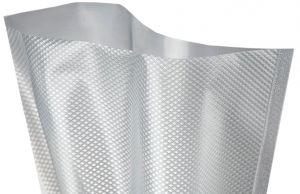FSV 1530 - Embossed bags for Vacuum Fama 150 * 300