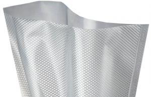 FSV 1623 - Embossed envelopes for Fama 160 * 230 vacuum