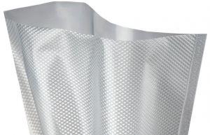 FSV 2550 - Sacs gaufrés pour emballage sous vide Fama 250 * 500