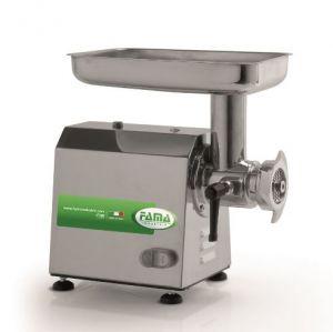 FTI106 - tritacarne TI 12 - cerenato acciaio inox