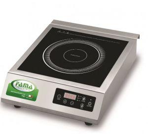 PIND01 - Table de cuisson à induction PRESS TOUCH