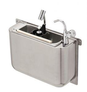 LVPCARPG Rondelle plaquée or OR idéale pour économiser l'eau