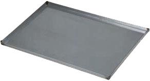 AV4950 Plaque aluminisé 60x30x2h