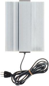 AV9516 Elemento calentador eléctrico para Chafing Dishes Chafer
