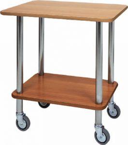 CA 901 Gueridon Cart 70x50x78h