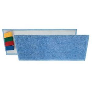 00000728 Ricambio Sistema Velcro Microblue - Azzurro - 60 C