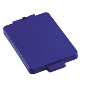 00003536 Coperchio Portasacco 70 L - Blu