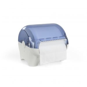00004208 Break A Muro Carenato - Azzurro-Bianco