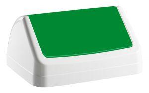 00005112 Coperchio Max - Verde Prato - per Max 50 L