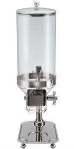 DC10301 Singel cereal dispenser 8 liters
