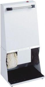 LU4131 Máquina de limpieza de calzado Blanca  42x30x83h
