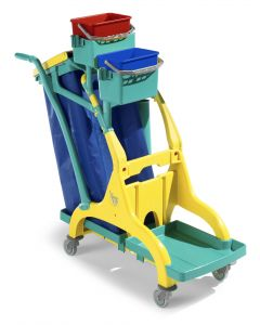 00006720 Carrello Nick Star 35