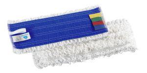 0M000707 Ricambio Sistema Velcro Microriccio - Bianco
