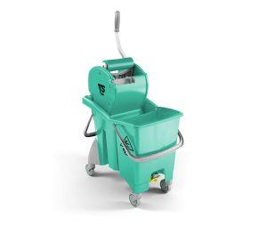 0V066480 Action Pro Dry - Verde - 30 Lt -  X 1