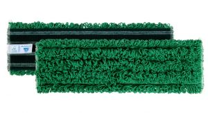 0Vv00745Mv Ricambio Sistema Velcro Microriccio - Verde