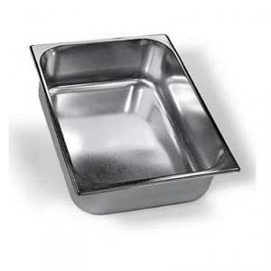 Stainless steel ice cream bowl  PROMOTION 360x250x h80 mm