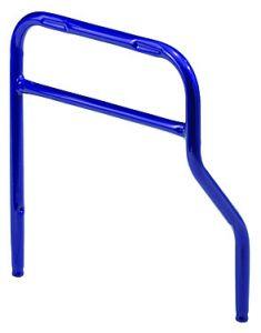 L660511 Porta-Strizzatore per Carrelli Green - Blu