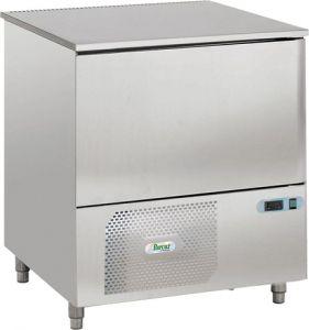 AS1105N Refroidisseur à haute température à 5 plateaux