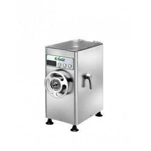 22REFM - Picadora de carne refrigerada en acero inoxidable AISI 304 - Monofásico