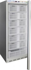 G- EF600SSCAS Réfrigérateur avec tiroirs 555Lt. - Négatif statique, en acier inoxydable